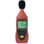sm-10 люксметры и шумомеры от Amprobe
