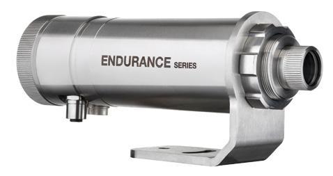 Инновационные высокотемпературные инфракрасные пирометры ENDURANCE™