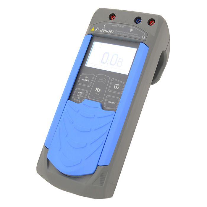 Цифровой измеритель сопротивления петли ИФН-300