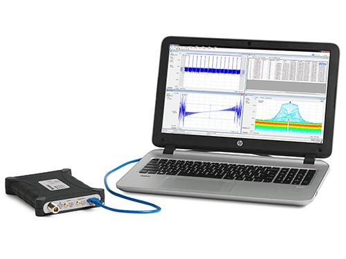 rsa306-spectrum-analyzer-laptop