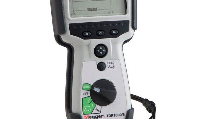 Рефлектометр TDR1000