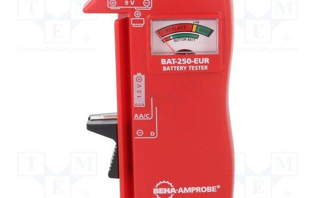 Amprobe BAT-250
