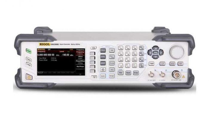 Rigol DSG3060