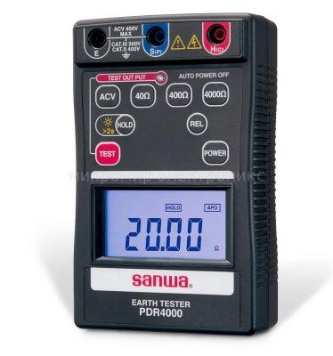 Sanwa PDR4000