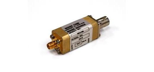 Серия калиброванных коаксиальных источников шума Noisecom NC3000